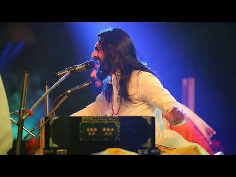 Maharishi Saurav | Sri Sri Gyan Vikas Kendra Bhajan | Art of Happiest Living