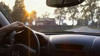 Mazda RX-8 Day Driving