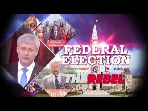 Ezra Levant: Why I'm voting Conservative