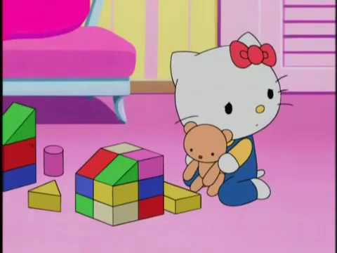 Download Hello Kitty - Saying I'm Sorry - Growing Up with Hello Kitty [Ep. 6]