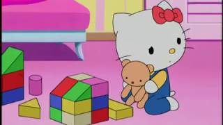 Hello Kitty - Saying Im Sorry - Growing Up with Hello Kitty Ep. 6