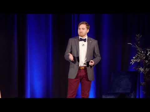 Identity and Autonomy: The Future of Autonomous Transportation   Matthew Morris   TEDxFurmanU