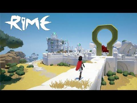 RiME - O Início de uma Linda Aventura! (PC Gameplay em Português PT-BR)