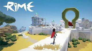 RiME - O Início de uma Linda Aventura! (PC Gameplay em Português PT-BR) thumbnail