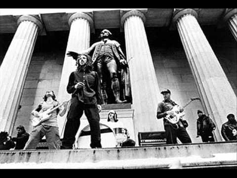 Rage Against The Machine - Take the power back (subtitulado)