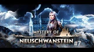 Let's Wimmel Mystery of Neuschwanstein #7 Von einem Schlamassel ins Nächste