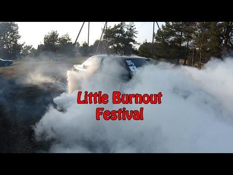 Burnout FEST '17