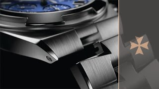 Overseas - Interchangeable straps - Vacheron Constantin