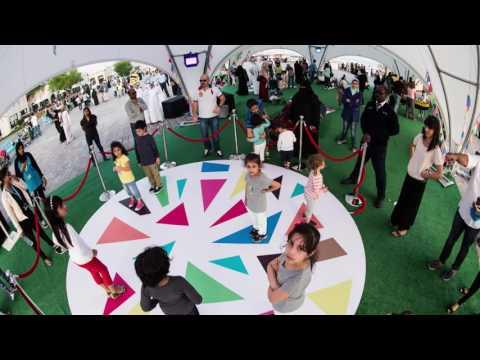 Doha Film Institute - Ajyal Youth Film Festival 2015 @ Katara