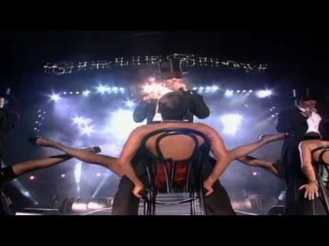 Madonna - Bye Bye Baby (The Girlie Show)