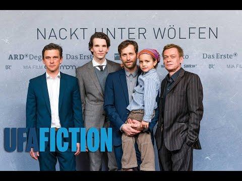 NACKT UNTER WÖLFEN-Premiere im Delphi Filmpalast Berlin 25.03.2015// UFA FICTION