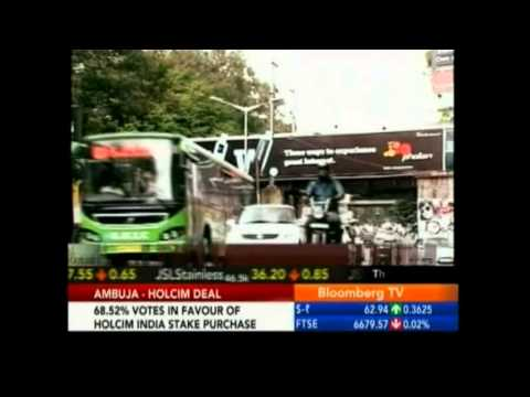 Shrinivas Rao, CEO-Asia Pacific, Vestian share insights on North Bangalore with Bloomberg TV India