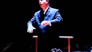 Tchaikovsky Symphony No. 5 - I. Andante - Allegro con anima - Beginning