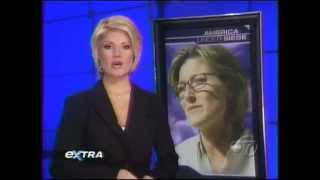 9/11 Ashleigh Banfield Interview Extra Reporters And Journalists Special 9/15/2001