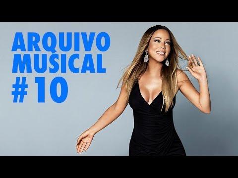 Video - ARQUIVO MUSICAL #10