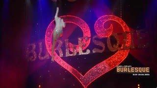 "Trailer ""Burlesque - Stars & Straps"""