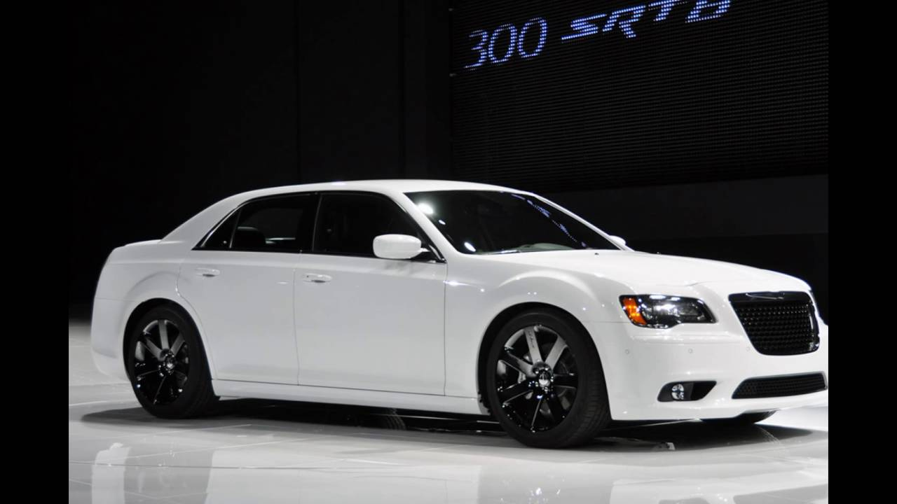 New 2017 The Chrysler 300 Srt8 Hellcat Release Date Price And