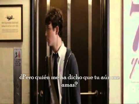 Carla Bruni - Quelqu'un m'a dit (500) Days of Summer (Español)