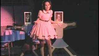 """Kathryn Foley - """"To Play This Part"""" from RUTHLESS!, age 12"""