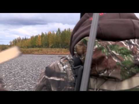 Yukon 2013 Moose Hunt  - Rogue River Outfiiters