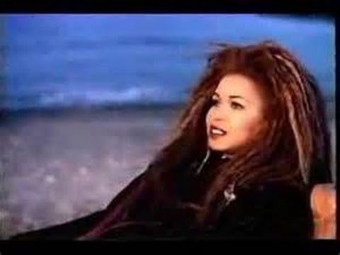 Rosie Gaines _ Closer Than Close from 1995