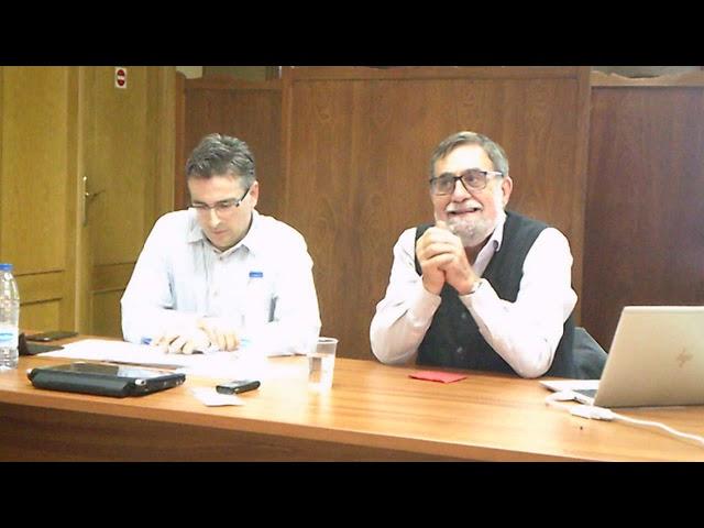 J.Pérez Martínez El impacto de las plataformas digitales en la participación política 2