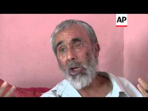 UN report blames IEDs for spike in civilian casualties in first half of 2013