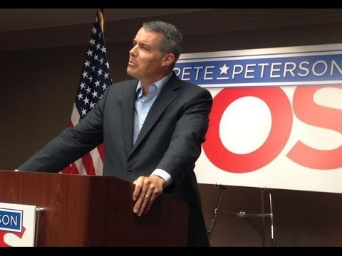 California Doesn't Even Have a Voter Database: Pete Peterson Interview