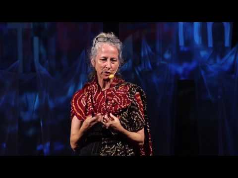 Eco-nomics: A Permaculture Design Perspective 生態經濟:樸門設計觀點 | Tammy Turner 唐敏 | TEDxTunghaiU