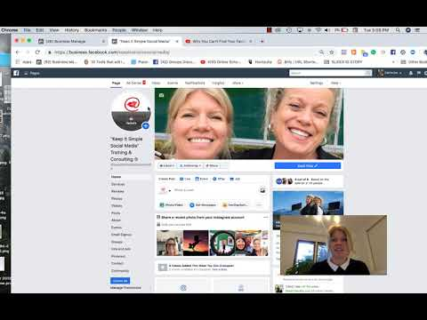Why You Can't Find Your Facebook Business Page If It Is New - 2019