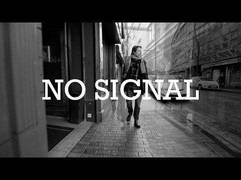 No Signal (Official Music Video)