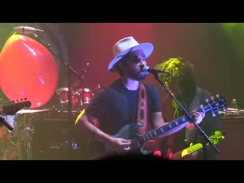 Runnin' Down A Dream - Gov't Mule with Jackie Greene and Shawn Pelton January 1, 2019 Mp3