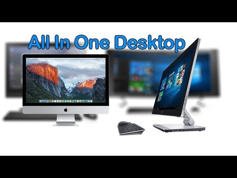 all in one pc 10 best all in one desktop computer 2017 youtube