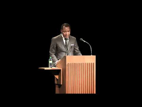 Okwui Enwezor: Civitas, Citizenship, Civility - Art and the Civic Imagination