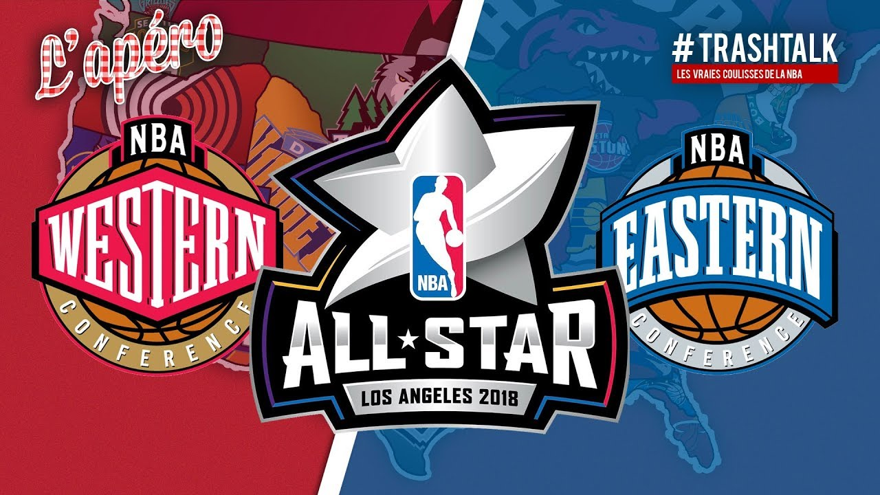 all star game stats 2018