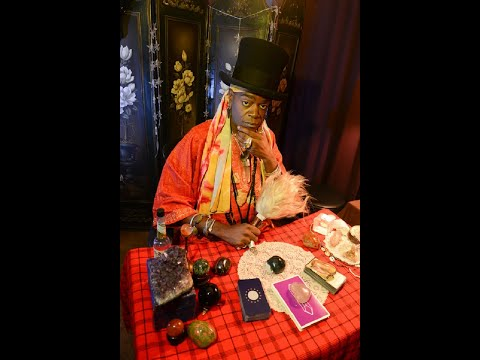 Are there any dangers in using Tarot Cards? ~ Voodoo Chief Divine Prince Ty Emmecca