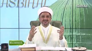 Hasbihâl - 43.Bölüm Lâlegül TV