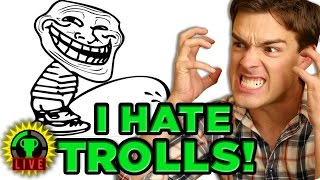 Trollface Quest: Let the TROLLING Begin!