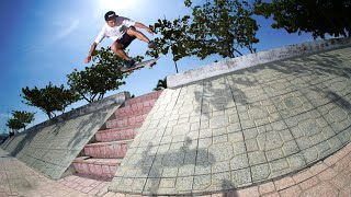 Street Skating in Vietnam: The Far East Coast | Chapter 1