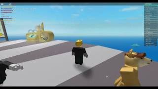 Roblox: Disasta Naturale