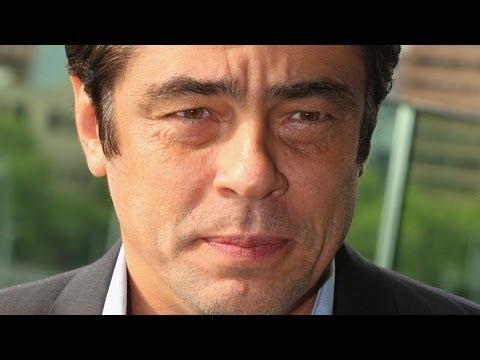 Benicio Del Toro Joins 'Guardians of the Galaxy'