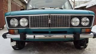 видео Мойка Ваз зимой