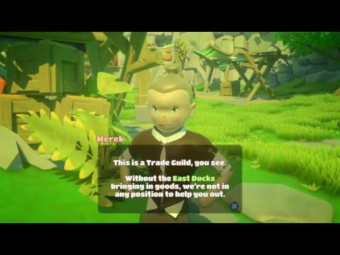 Yonder  The Cloud Catcher Chronicles - First 30 Minues