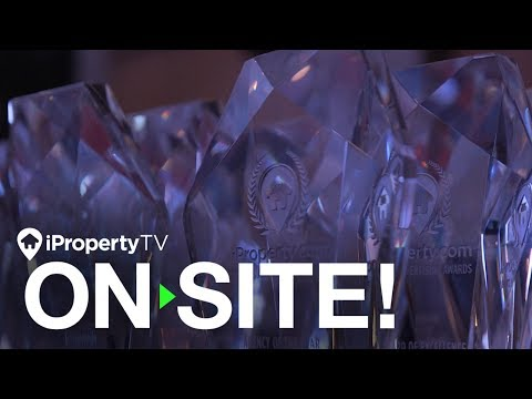 iProperty.com Agents Advertising Awards 2016 - iPropertyTV 'On-Site' Ep02
