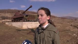 Fshatrat ruajne tanket e Serbise - 16.02.2019 - Klan Kosova