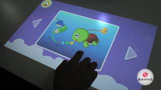 puppy cube体验:不能当平板的投影仪都不是好音箱 | CESA 2019