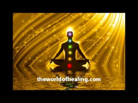 Healing Meditation By 'The World Of Healing'