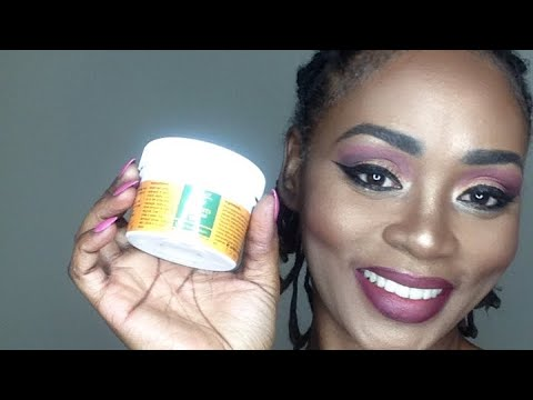T444z Challenge | HOW TO GROW NATURAL HAIR