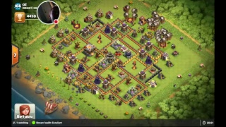Clash of Clans (Join My Discord)