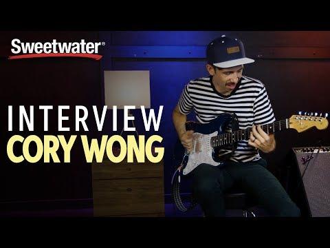 Cory Wong Interview